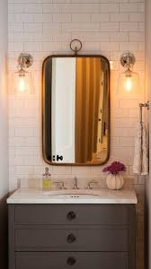 Bathroom Wall Sconce Lighting Best 25 Bathroom Wall Sconces Ideas On Pinterest Throughout Small