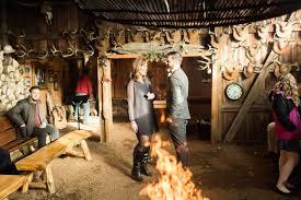 intimate rustic countryside winter wedding james stokes