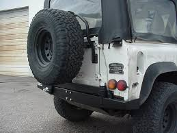land rover rear rock ware range rover land rover products sliders bumpers