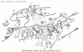 kz750 wiring diagram kawasaki kz twin cylinder motorcycle repair