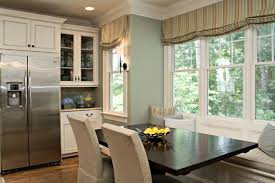 kitchen window ideas impressive kitchen window treatment ideas