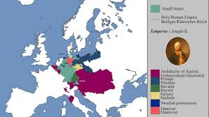 Map Of Germany And Austria by History Of Germany Every Year Youtube