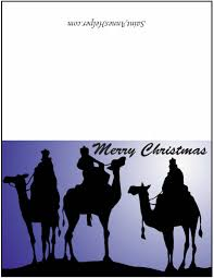 three kings christmas cards christmas lights card and decore