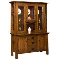 Dining Room Storage Solid Wood Hutches  Buffets  Tagged Hutch - Hutch for dining room