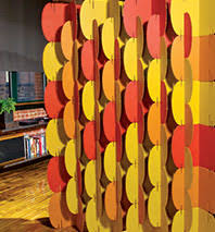 Cardboard Room Dividers by New York City Real Estate Best Room Dividers New York Magazine