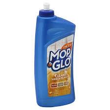 mop glo multi surface floor cleaner 192 fl oz 6 bottles x 32