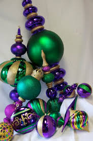 105 best holidays mardi gras ornaments garland images on