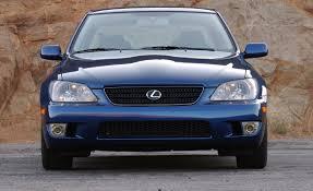 lexus is300 msrp 2001 lexus is300 long term test u2013 review u2013 car and driver