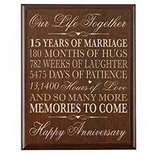 15th wedding anniversary gift 15th wedding anniversary gift wedding gifts wedding ideas and