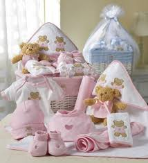 newborn gift baskets baby newborn basket boy or girl