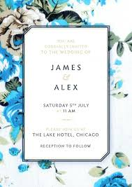 wedding invitations online free wedding invitations design and front design your own wedding