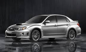2011 Subaru Wrx Gets Sti U0027s Wide Body Look U2026and A Wider Stance