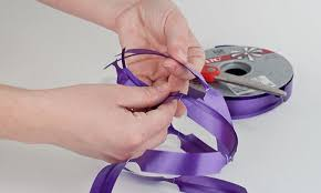 pull bow ribbon how to create a bow with pull bow ribbon keylink limited