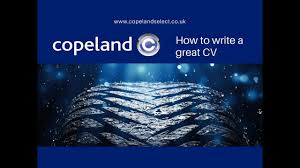 how to write a resume ehow copeland hints tips how to write a great cv youtube copeland hints tips how to write a great cv