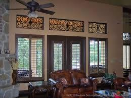 19 best door u0026 window decor faux wrought iron images on pinterest 19 best window treatments u0026 decor images on pinterest arched
