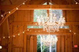 Rustic Wedding Chandelier Granite Ridge Estate U0026 Barn Venue Norway Me Weddingwire