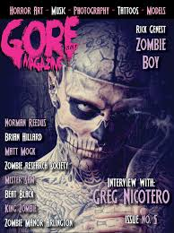 spirit halloween death row june 2012 newsletter from zombie manor
