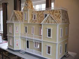 Little Darlings Dollhouses Customized Newport by Little Darlings Dollhouses April 2014