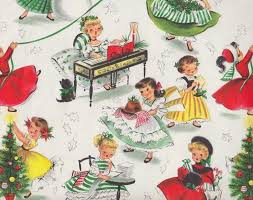 where to buy pretty wrapping paper 604 best wrapping papers fashioned christmas images on