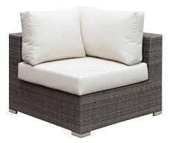 L Shaped Sectional Sofa Cm Os2128 12 Outdoor Patio L Shaped Sectional Sofa Set