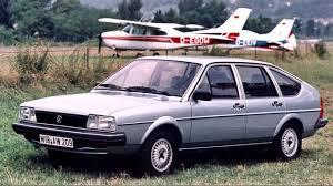 volkswagen hatchback 1980 volkswagen passat 5 door b2 u00271980 u201388 youtube