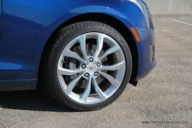 cadillac ats awd review 2013 cadillac ats 3 6 awd exterior wheels picture courtesy of