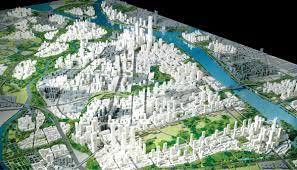 Plan Design Som Baietan Urban Design Master Plan