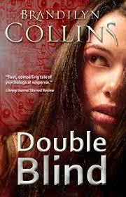 Free Audio Books For The Blind Double Blind Brandilyn Collins 9780692547687 Amazon Com Books