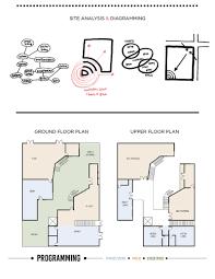 cal poly floor plans architecture portfolio of sophia liu u2014 studio sophy