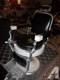 Vintage Barber Chairs For Sale Andy Griffith Style Vintage Koken Barber Chair U0026 Vintage Barber
