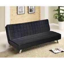 mainstays sofa sleeper mainstays memory foam futon wayfair