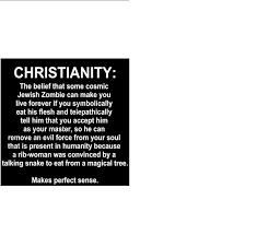 defining christianity page 1