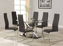 dining room chair modern kitchen table and chairs grey dining