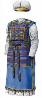 aaron high priest garments today s bible reading exodus 27 1 28 43 brothersofthebook