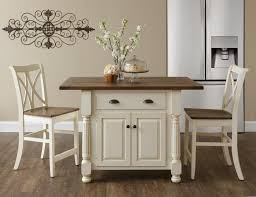 amish roseburg island with two drawers and two doors french country kitchen island by dutchcrafters amish furniture