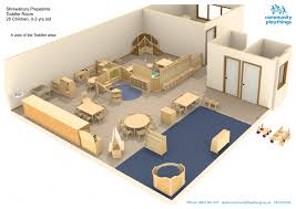Toddler Floor Plan New Infant And Toddler Centre At Shrewsbury Prepatoria