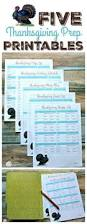 thanksgiving meal plans thanksgiving prep printables thanksgiving free printable and