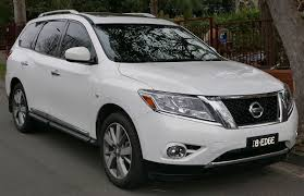 nissan pathfinder us news nissan pathfinder wikipedia