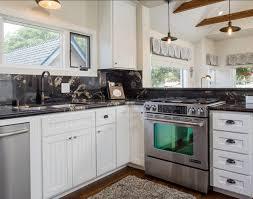 Designer Kitchen Hardware Historic Cottage In California Home Bunch U2013 Interior Design Ideas