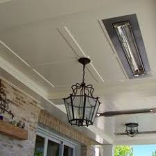 Outdoor Electric Heaters For Patios Adding An Infrared Heater To A Screened In Porch Is A Great Way To