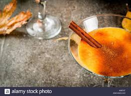 fall and winter drinks thanksgiving and cocktails