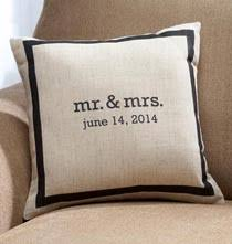 personalized pillow personalized pillows exposures