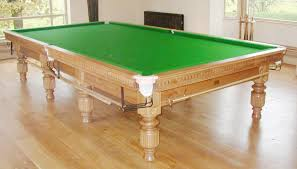 how big is a full size pool table victorian full size handmade snooker table quality 10ft snooker