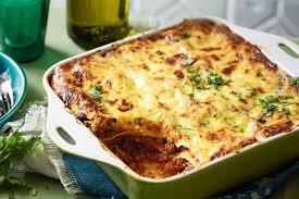 cuisine lasagne chilli con carne lasagne