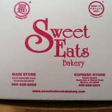 Business Card Express Marlton Nj Express Sweet Eats Bakery 10 Reviews Bakeries 230 N Maple
