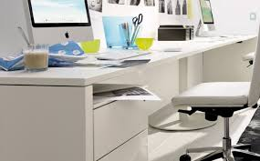 table white office table compelling white office desk small