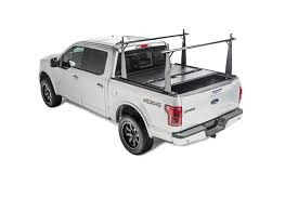Ford Raptor Bed Cover - amazon com bak industries 26406bt tonneau cover with rack automotive