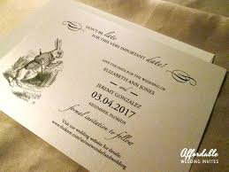 cheap make your own wedding invitations print wedding invitations cheap meichu2017 me
