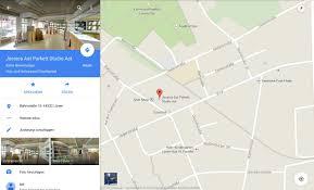 Maps Goole Google Mybusiness Google Street View Von Innen Ansehen Für