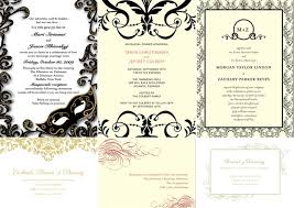 masquerade wedding invitations masquerade wedding invitations gangcraft net